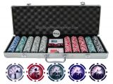 Wsop Clay Poker Chip Sets 13 5g 500 Piece Yin Yang Clay Poker Chip Set P 42
