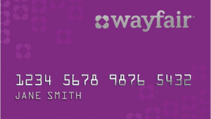 Www Comenity Net Wayfaircard Wayfair Card Manage Your Account
