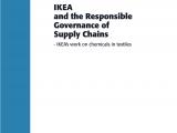 Www Ikea Usa Com Card Balance Pdf Ikea and the Responsible Governance Of Supply Chains Ikea S