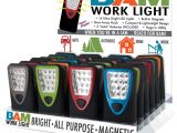 Yard Designs by Magnet Works Amazon Com Bam the Bright All Purpose Magnetic L E D Work Light
