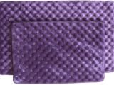 You Look Gorgeous Bath Mat Amazon 15 Recommended Purple Bathroom Rug Sets to Buy