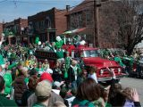 You Pick A Part St Louis Missouri Dogtown St Patrick S Day Parade In St Louis