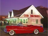 You Pick A Part St Louis Missouri Ted Drewes Frozen Custard In St Louis