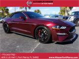 You Pick and Pull Auto Parts orlando 2018 ford Mustang Gt Premium 1fatp8ff4j5116718 Sutherlin Nissan Of