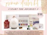 Young Living Catalog 2019 Join the Essential Oils Journey Mommy Diary A